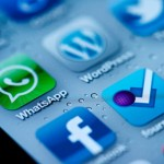 WhatsApp conversación en grupo en dispositivos Android