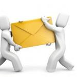 Crea un acceso directo para mandar un correo en Windows