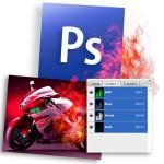 Crear un motivo en Photoshop
