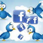 Publicar en Twitter desde Facebook