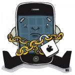 Bloquea tu iPhone para evitar a los curiosos
