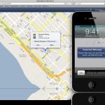 Cómo localizar tu iPhone