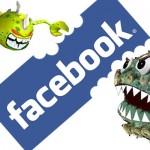 Eliminar aplicaciones maliciosas en Facebook