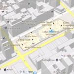 Oriéntate en el interior de los edificios gracias a Google Maps