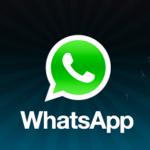 Difundir mensajes en WhatsApp