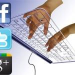Facebook atajo de teclado para me gusta y otros más