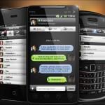 Otra alternativa al WhatsApp para Android Kik Messenger