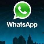 Conoce el número de mensajes y volumen de datos de tu WhatsApp