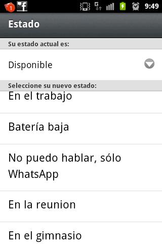 Frases para WhatsApp - Descargar WhatsApp gratis