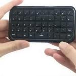 Cómo conectar un teclado Bluetooth a tu móvil Android