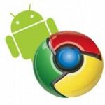 Cómo encontrar una frase cuando navegas con Chrome en tu Android