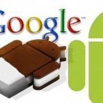 Eliminar la barra permanente de búsqueda de Google de tu móvil