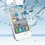 Qué hacer para recuperar tu teléfono si ha caído al agua