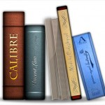 Agrega información sobre cada libro en Calibre
