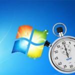 Asegura el buen rendimiento en Windows 7