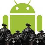 Limpia tu Android y déjalo como nuevo