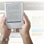 Sincroniza tu lector electrónico con Calibre
