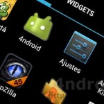 Eliminar las aplicaciones instaladas en Android