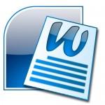 Haz desaparecer el texto de tus documentos en Word