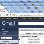 Inicia una sesión con varias cuentas de Gmail a la vez