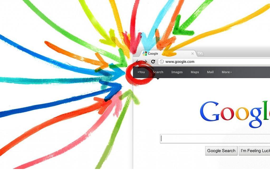 Trucos para google - Imagenes con trucos opticos ...