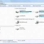 Acceso directo gracias a la Shell de Windows 7