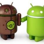 Actualiza el software de tu móvil Android
