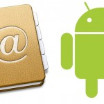 Importa tus contactos a Android