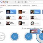 darse de baja en Google Plus