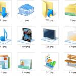 Haz una copia de seguridad de los iconos anclados en Windows