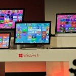 Grupos en el menú de Inicio de Windows 8