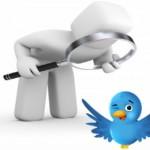 Realiza busquedas en Twitter