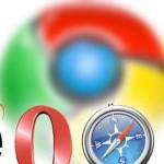 Abre varias ventanas de inicio en Chrome