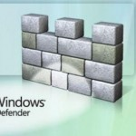Desactiva Windows Defender