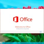 Descarga la preview de Microsoft Office 2013