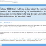 Google Moderator te ayuda a tomar decisiones
