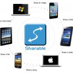 Comparte archivos entre distintos dispositivos