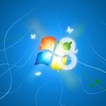 Herramientas administrativas en Windows 8