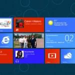 Inicio modo seguro Windows 8