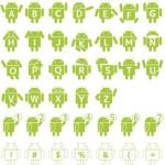 Usa la tipografía de Android en tu PC