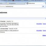 """Extensión de Chrome para leer Google Reader con formato """"Pinterest"""""""
