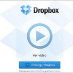 Lleva tu Dropbox en el bolsillo