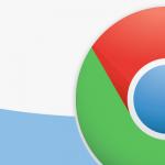 Nueva versión de Google Chrome 25