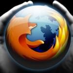 Restablece la contraseña maestra de Firefox