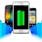 Un truco para ahorrar batería en tu móvil