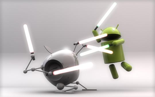 ¿Qué puede aprender iOS de Android y Android de iOS?