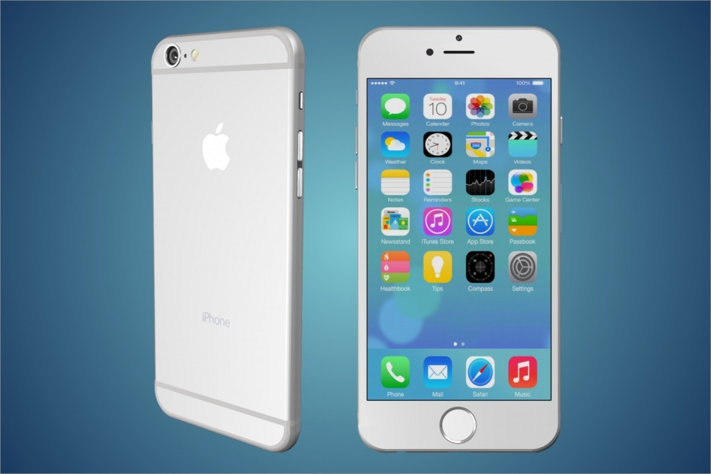 IPhone 6 Updated Main Image