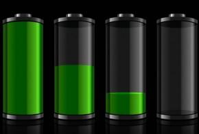 Como ahorrar batería en nuestros teléfonos móviles