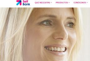 ¿Eres Selfiter? Necesitas un banco como Self Bank