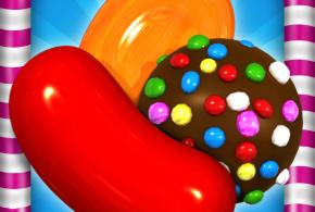 En 2014 los jugadores de Candy Crush se gastaron 1300 millones de dólares